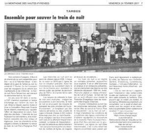 2017-02-24 ensemble pour sauver le train de nuit - LaMontagne65